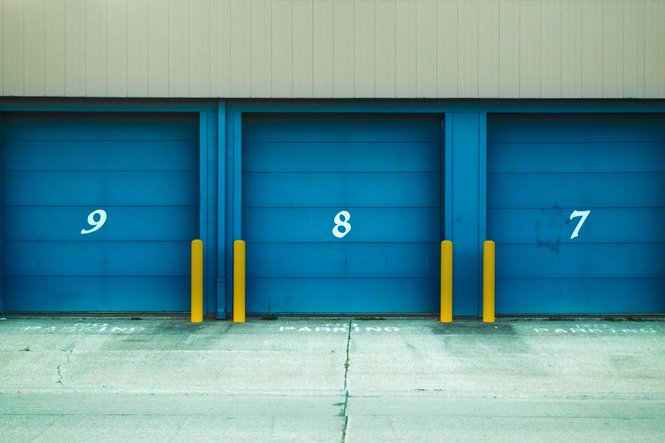 self-storage investment guide