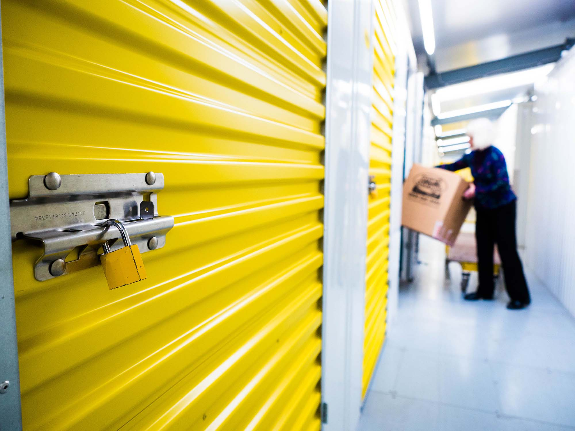 Self Storage Industry Overview